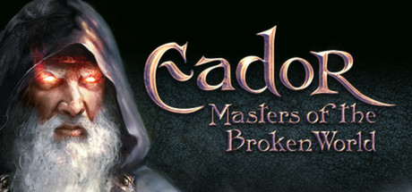 Eador. Masters of the Broken World Banner