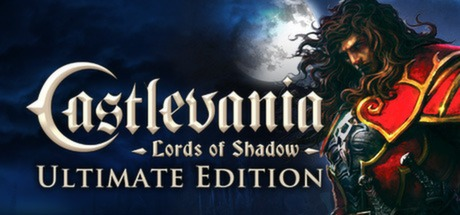 Castlevania: Lords of Shadow - Ultimate Edition Banner