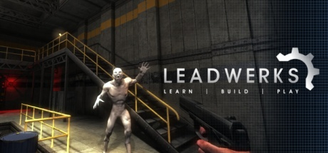 Leadwerks Game Engine Banner