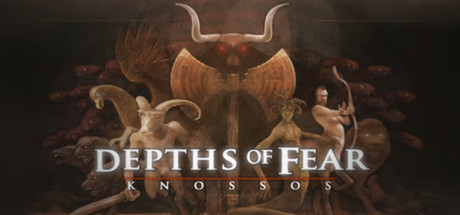 Depths of Fear :: Knossos Banner