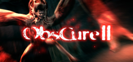 Obscure 2 Banner