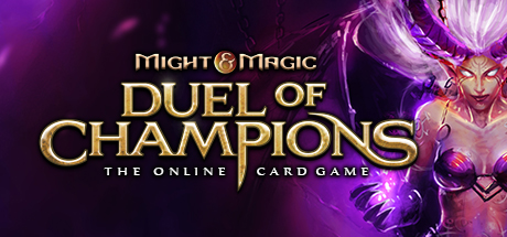 Might & Magic: Duel of Champions Banner