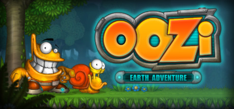 Oozi: Earth Adventure Banner