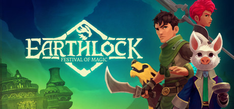 Earthlock: Festival of Magic Banner