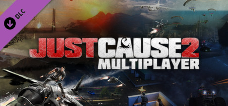 Just Cause 2: Multiplayer Mod Banner
