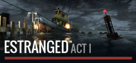 Estranged: Act I Banner