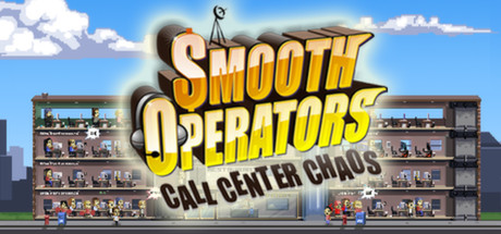 Smooth Operators Banner