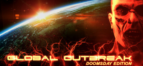 Global Outbreak: Doomsday Edition Banner