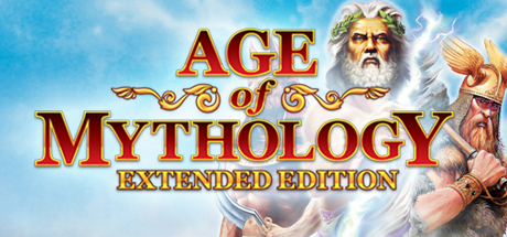 Age of Mythology: Extended Edition Banner