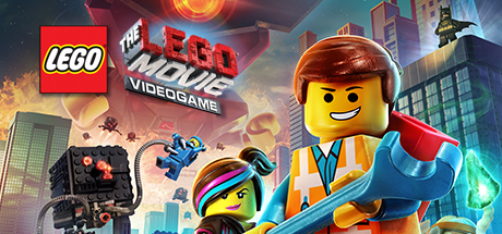 The LEGO® Movie - Videogame Banner