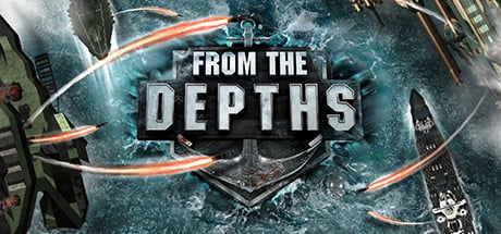 From The Depths Banner
