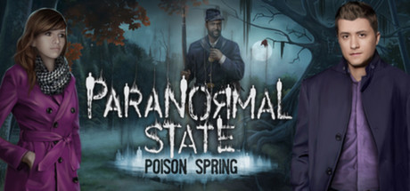Paranormal State: Poison Spring Collector