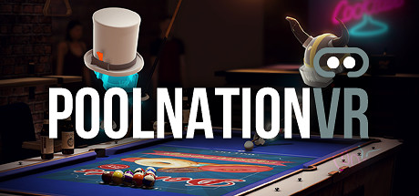 Pool Nation VR  Banner