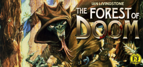 The Forest of Doom Banner
