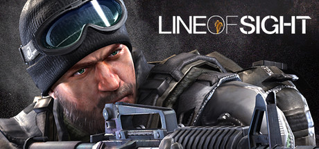 Line of Sight Banner