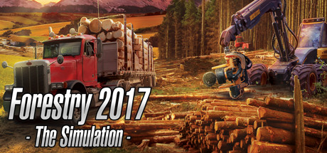 Forestry 2017 - The Simulation Banner