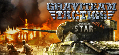 Graviteam Tactics: Operation Star Banner