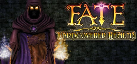 FATE: Undiscovered Realms Banner