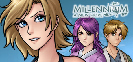 Millennium - A New Hope Banner