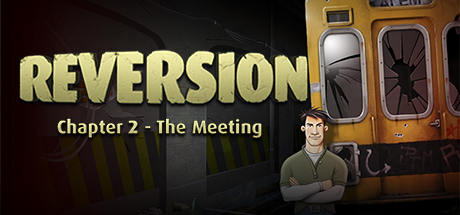 Reversion - The Meeting Banner