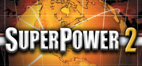 SuperPower 2 Steam Edition Banner