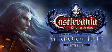 Castlevania: Lords of Shadow – Mirror of Fate HD Banner