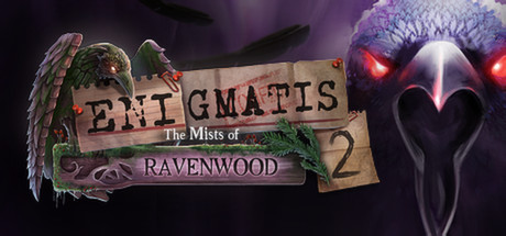 Enigmatis 2: The Mists of Ravenwood Banner