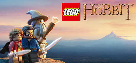 LEGO® The Hobbit™ Banner
