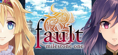 fault - milestone one Banner