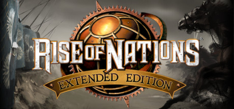 Rise of Nations: Extended Edition Banner