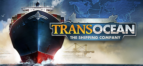 TransOcean: The Shipping Company Banner