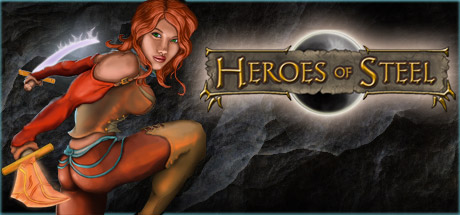 Heroes of Steel RPG Banner