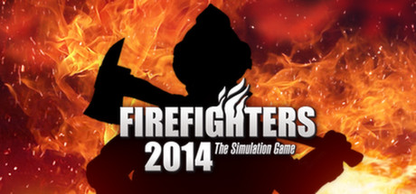 Firefighters 2014 Banner