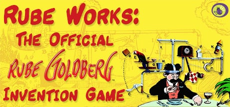 Rube Works Banner