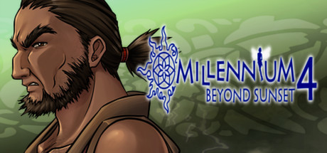 Millennium 4 - Beyond Sunset Banner
