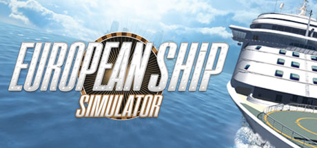 European Ship Simulator Banner