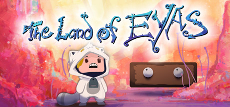 The Land of Eyas Banner