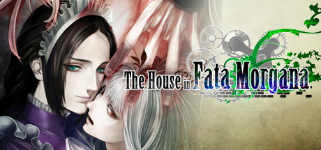 The House in Fata Morgana Banner