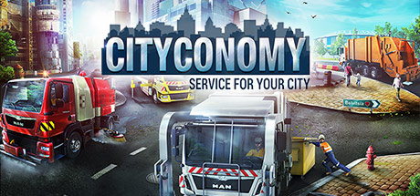 CITYCONOMY: Service for your City Banner