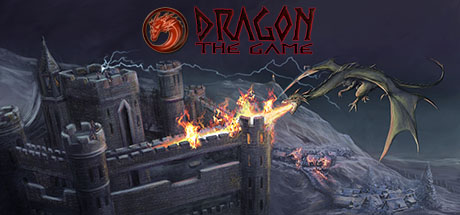 Dragon: The Game Banner