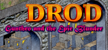 DROD: Gunthro and the Epic Blunder Banner