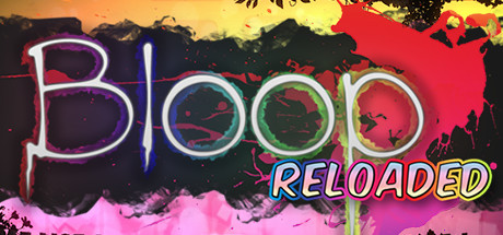 Bloop Reloaded Banner