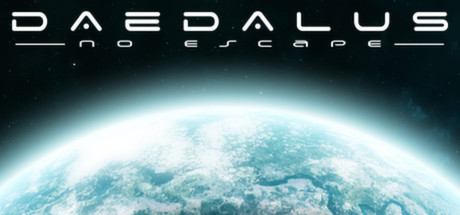 Daedalus - No Escape Banner