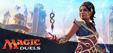 Magic Duels Banner