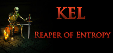 KEL Reaper of Entropy Banner