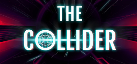 The Collider Banner