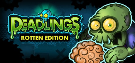 Deadlings - Rotten Edition Banner