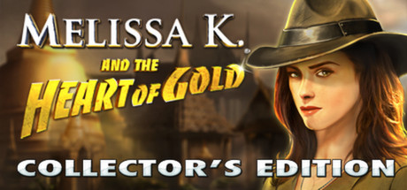 Melissa K. and the Heart of Gold Collector