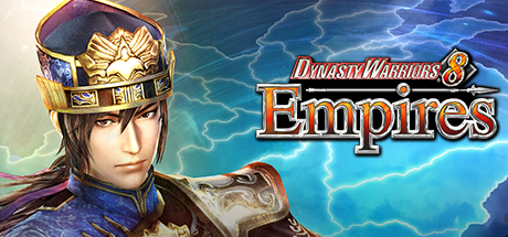 Dynasty Warriors 8 - Empires Banner