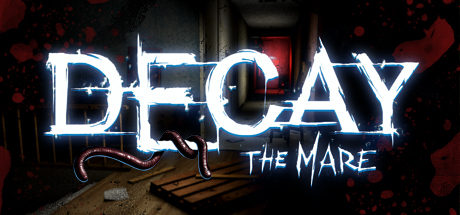 Decay - The Mare Banner